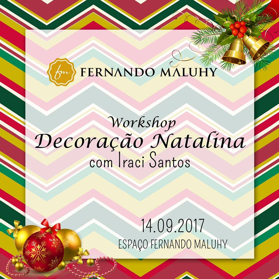 workshop natal 2017