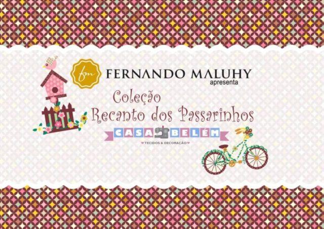 Catalogo Colecao Recanto dos Passarinhos Casa Belem e1492199139440