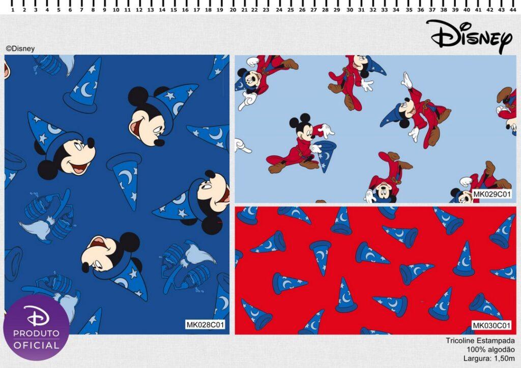 Disney Fantasia-Mickey